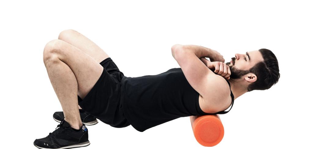 Saratoga Chiropractor-Benefits of myofascial release