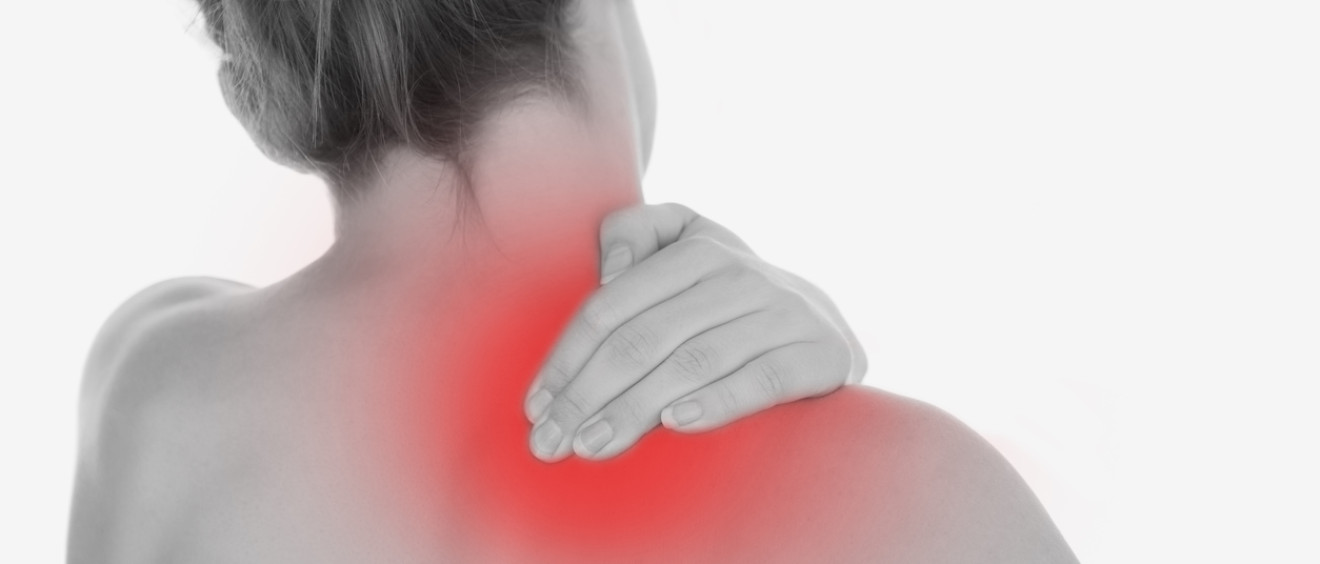 Saratoga Springs Chiropractor-Neck Pain