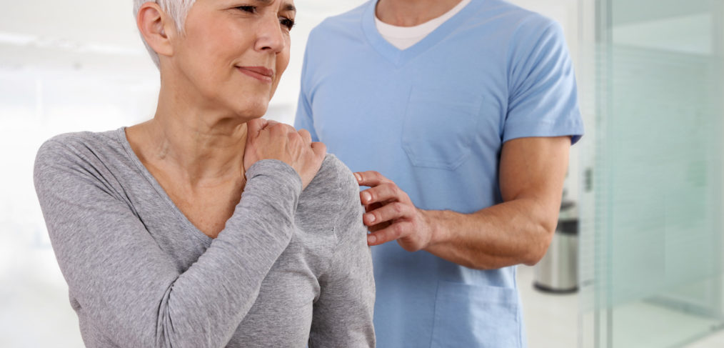 Chronic Pain - Saratoga Springs Chiropractor, Saratoga, NY