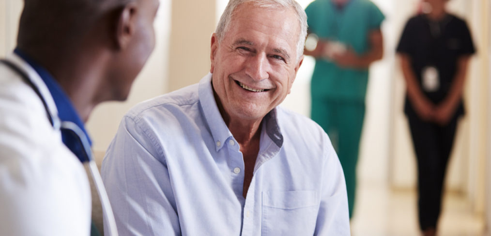 Older Adult Fall Risk - Saratoga Springs Chiropractor, Saratoga, NY