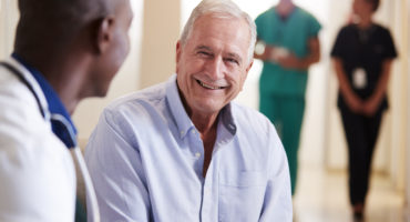 Older Adult Fall Risk - Saratoga Springs Chiropractor, Saratoga, NY