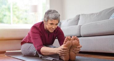 Healthy Aging - Saratoga Springs Chiropractor, Saratoga, NY