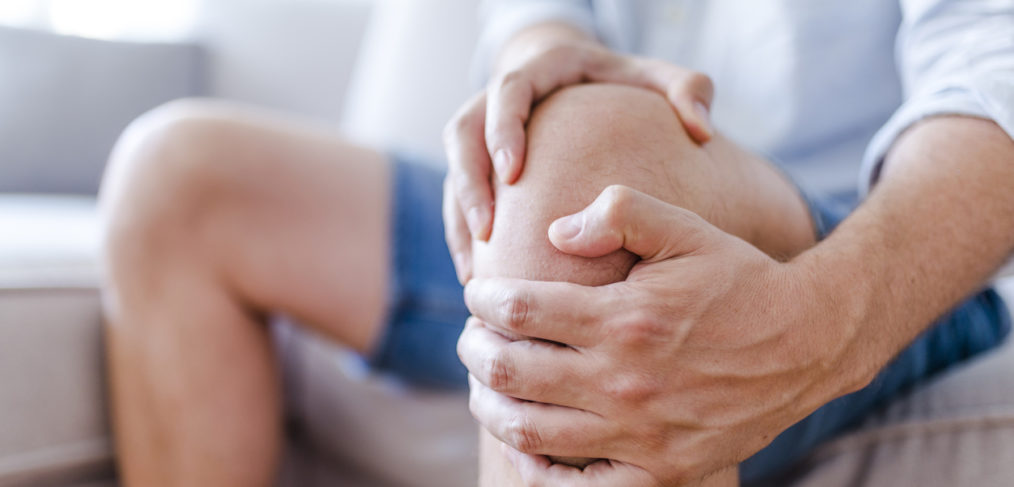 Knee Pain - Saratoga Springs Chiropractor, Saratoga, NY