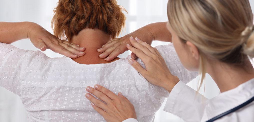 Neck Pain - Saratoga Springs Chiropractor, NY