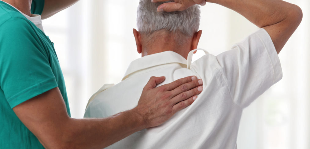 Older Adult Chiropractic Care - Saratoga Springs Chiropractor, NY