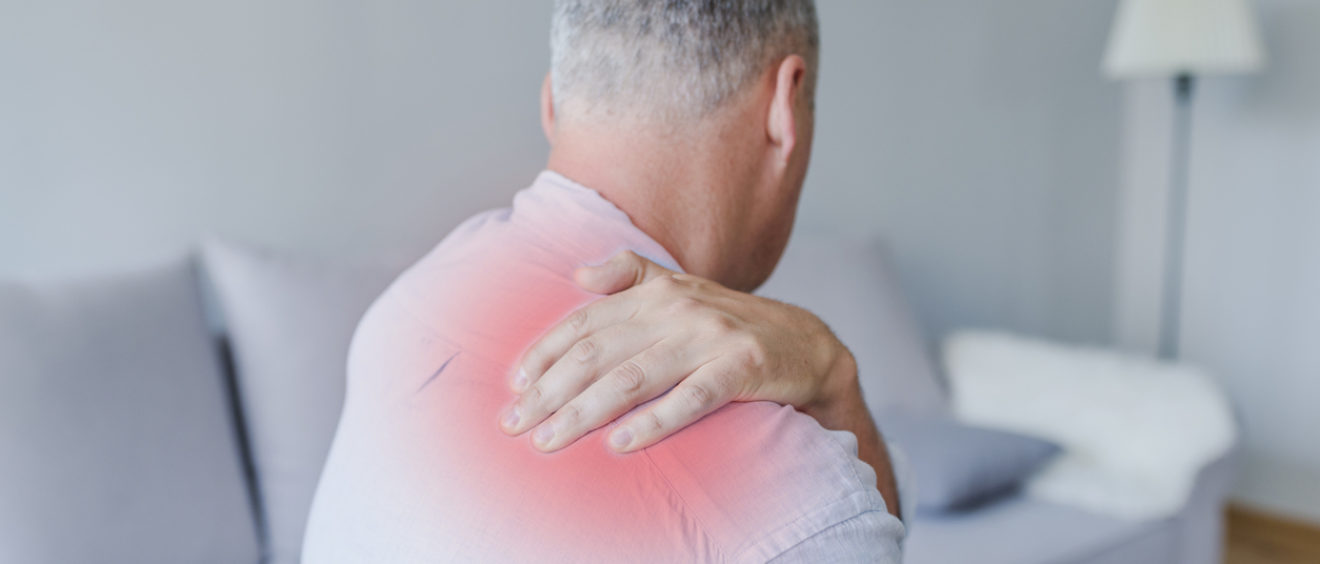 Pain Nerve Endings - Saratoga Springs Chiropractor, NY