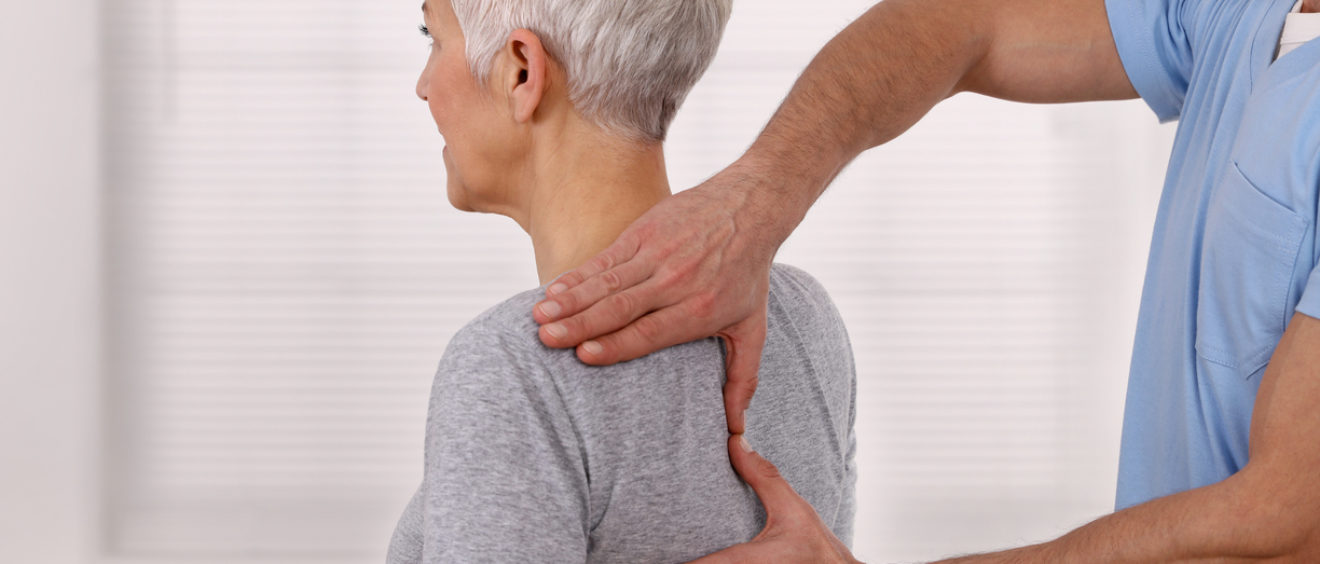 Spinal Dysfunction - Saratoga Springs Chiropractor, NY