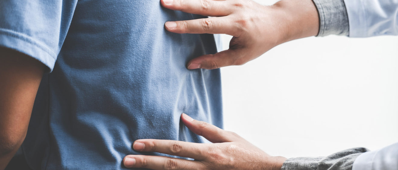 Spinal Dysfunction - Saratoga Springs Chiropractor, Saratoga, NY