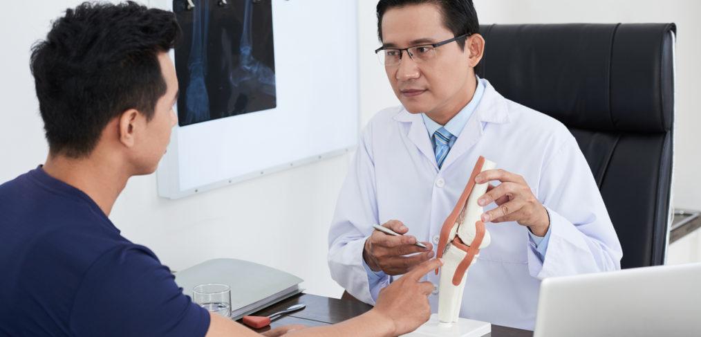 Saratoga Springs Chiropractor Subluxation