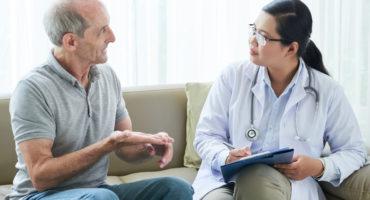 Older Adults Falling - Saratoga Springs Chiropractor, Saratoga, NY